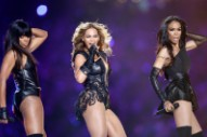 Destiny's Child Launch Instagram To Much Speculation