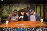 Watch Ezra Koenig Talk Shit About Viral Videos On <em>Desus &#038; Mero</em>