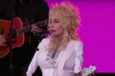 Dolly Parton on Kimmel