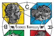 Stream Duchess Says <em>Sciences Nouvelles</em>