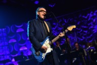 Elvis Costello Cancels Pittsburgh Show In Solidarity With Striking Orchestra