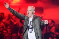 "Eminem – ""Campaign Speech"""