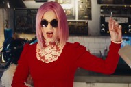 "Garbage – ""Magnetized"" Video"