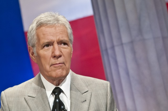 Alex Trebek called this 'Jeopardy' contestant a 'loser,' but she won anyway