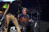 "Trump Supporter Joey Kramer Says Bandmates' Obama Photo ""Not Representative Of Aerosmith"""