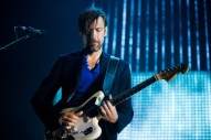 Radiohead's Ed O'Brien Plans Debut Solo Album