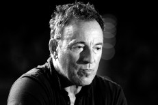 Bruce Springsteen Doesn't Understand Why His <em>Harry Potter</em> Ballad Was Rejected
