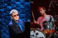Sir Elton John And Whitney's Julien Ehrlich Interview Each Other