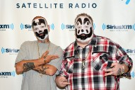 Insane Clown Posse Address Killer Clown Epidemic Sweeping Across America