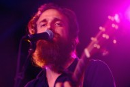 "Iron & Wine – ""Time After Time"" (Cyndi Lauper Cover)"