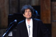 Bob Dylan Finally Acknowledges Nobel Prize!