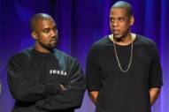 "Kanye West Discloses Recent Tension With Jay Z And The ""Apple/Tidal Bullshit"" Behind Their Drake Collab"