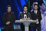 Do You Remember Rock On Pop Radio: Why Green Day Aren't Crossing Over Anymore