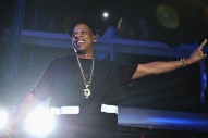 Jay Z Announces Ohio Concert In Support Of Clinton