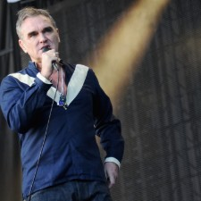 Moz Says He Should Get Into Rock Hall Before PJ Harvey