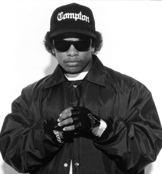 Eazy Es Daughter Crowdfunding An Investigation Into Her Fathers