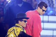 "'80s Funk Band Collage Sues Bruno Mars & Mark Ronson Over ""Uptown Funk!"""