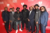 The Roots Working On 17th Album <em>Endgame</em>
