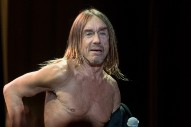 Iggy Pop Has Made Five New Recordings Since Supposed Farewell Album