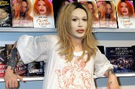 R.I.P. Pete Burns