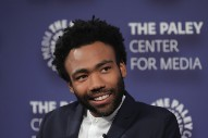 Donald Glover Cast As Lando Calrissian In <em>Star Wars</em>&#8217; Han Solo Movie