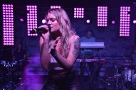 On <em>Lady Wood</em>, Tove Lo&#8217;s Warm-Blooded Pop Runs Ice Cold