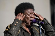 Charles Bradley Cancels Tour Dates Following Cancer Diagnosis