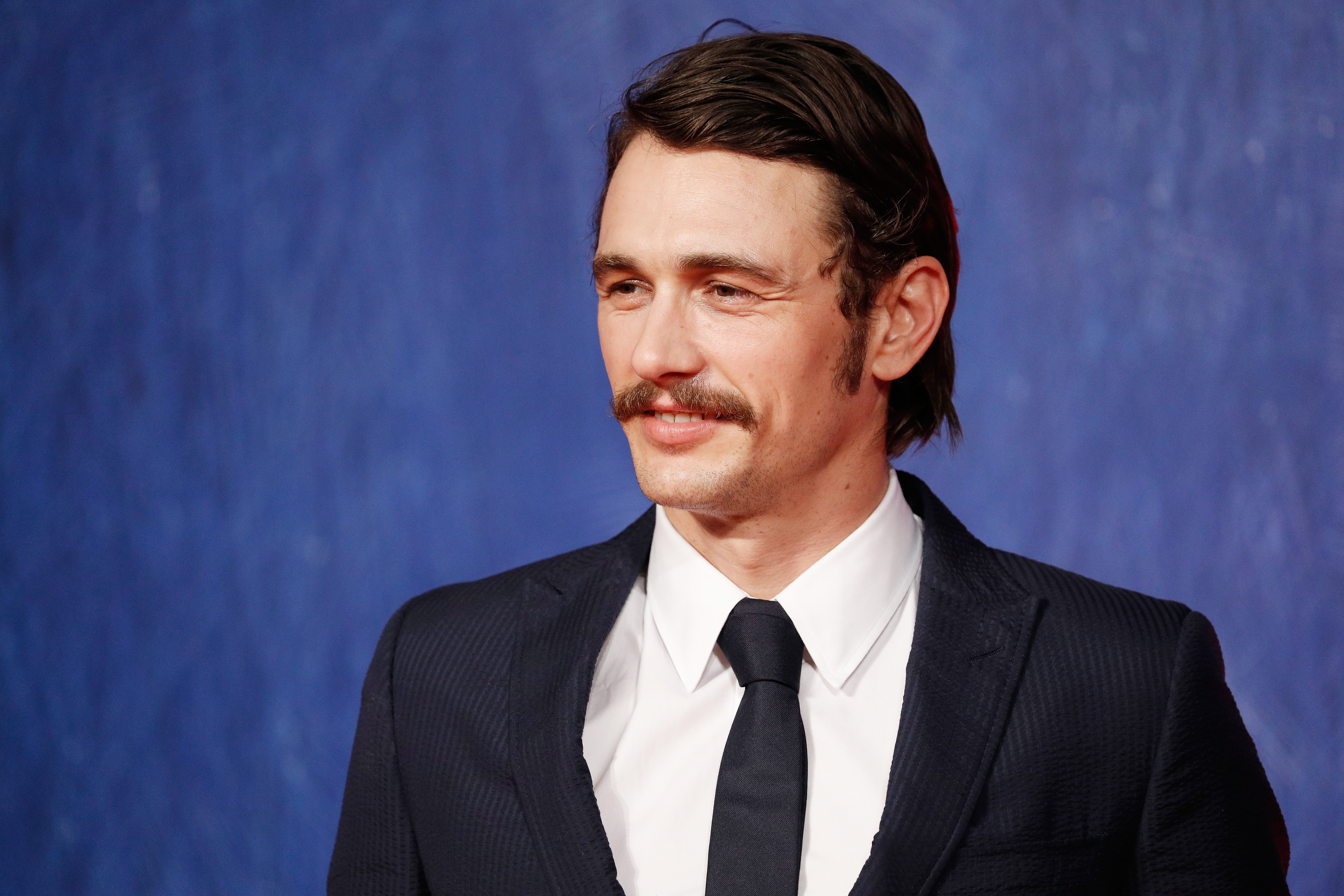 Photographer Claims James Franco Headbutted Him At Lana ...