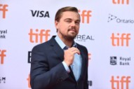 Leonardo DiCaprio To Star In Biopic Of Sun Records' Sam Phillips