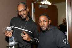 Snoop Dogg & Kendrick Lamar