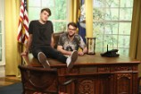 In Latest On-Brand Interview Chainsmokers Say Lady Gaga Single Sucks, Rihanna Passed On Their Hit, And Bono Wants To Work With Them