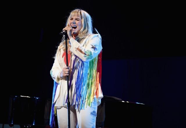 Kesha Seeks To Block Dr. Luke From Leaking Her Medical Records
