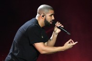 Drake Cancels Rest Of Tour Due To Ankle Injury