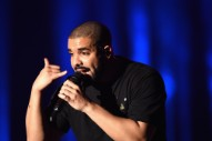 Drake To Play Las Vegas On New Year's Eve Assuming His Ankle Is Better