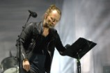 Watch Thom Yorke Sing A Little Bit Of The Smiths During Radiohead's ACL Set