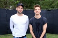 The Chainsmokers Wanna Work With Bon Iver