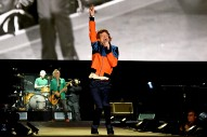 Watch The Rolling Stones Cover The Beatles, Bob Dylan Play His Hits At Desert Trip Opening Night