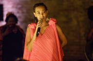 Solange To Play <em>SNL</em> Next Month Alongside Host Benedict Cumberbatch