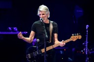 Roger Waters Preps Nigel Godrich-Produced First Album In 25 Years