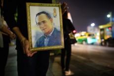 Wonderfruit Festival Postponed To Mourn Death Of King Of Thailand
