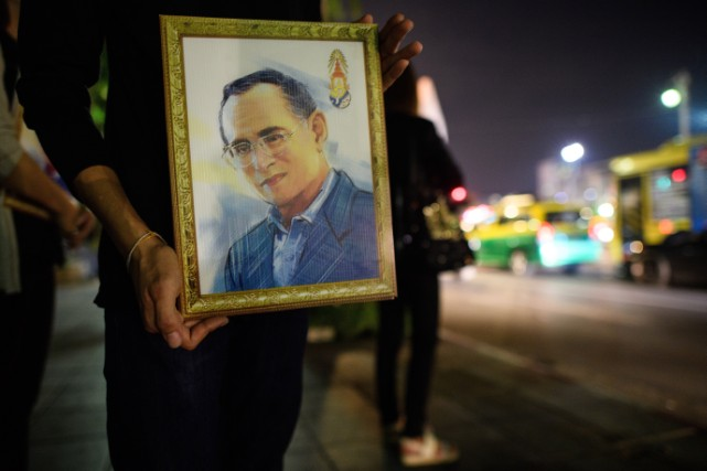 Wonderfruit Festival Postponed To Mourn Death Of King Of Thailand