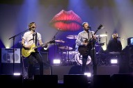 Watch Taylor Swift-Approved Kings Of Leon Play <em>The Tonight Show</em>