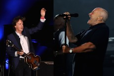Paul McCartney Is Not Happy About Being Called Out By Phil Collins Last Week