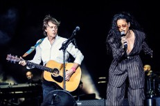 Paul McCartney & Rihanna