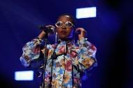 "Ms. Lauryn Hill – ""Rebel"""