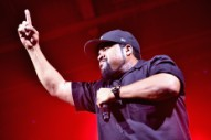 Ice Cube Is Making An <em>Oliver Twist</em> Movie With Disney