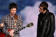 Liam Gallagher Reiterates That Noel Is A Potato