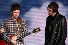 Noel & Liam Gallagher