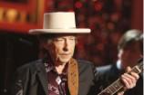 Bob Dylan Accepts Nobel Prize