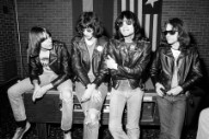 An NYC Street Was Just Renamed Ramones Way